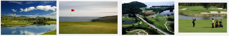 Mailing list of Golf Courses and Clubs