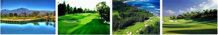 Directory of Golf Courses and Clubs