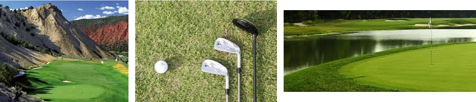 UK List Golf Clubs and Courses
